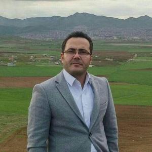 ایوب قادری سرپرست شهرداری دیواندره