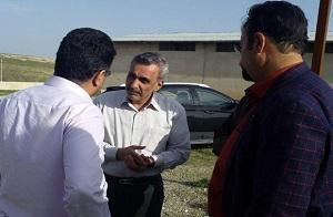 تعاون روستایی کردستان - دیواندره